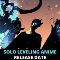 Solo Leveling Anime Release Date, Trailer and Latest Updates : Anime
